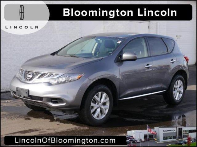 2013 nissan murano s awd s 4dr suv for sale in minneapolis minnesota classified. Black Bedroom Furniture Sets. Home Design Ideas