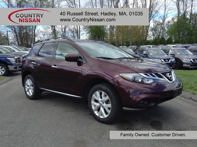 2013 nissan murano s awd s 4dr suv for sale in hadley massachusetts classified. Black Bedroom Furniture Sets. Home Design Ideas
