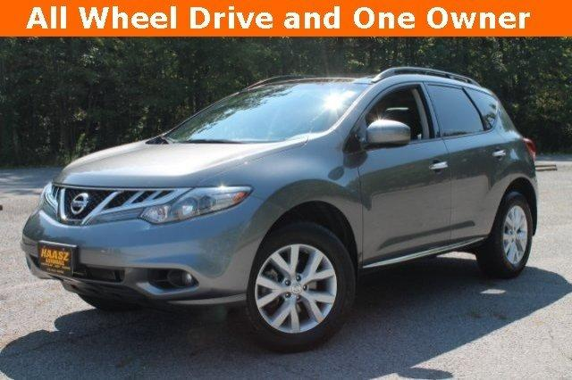 2013 nissan murano sl ravenna oh for sale in black horse ohio classified. Black Bedroom Furniture Sets. Home Design Ideas