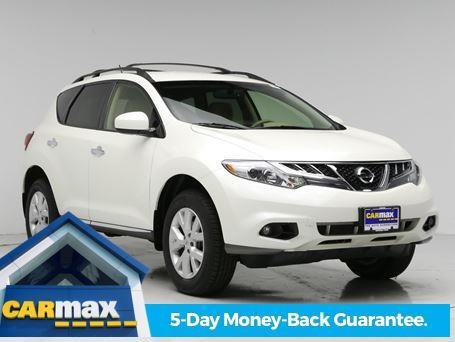 2013 nissan murano sv awd sv 4dr suv for sale in memphis tennessee classified. Black Bedroom Furniture Sets. Home Design Ideas
