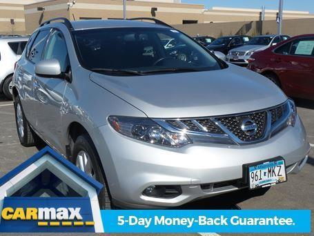 2013 nissan murano sv awd sv 4dr suv for sale in. Black Bedroom Furniture Sets. Home Design Ideas