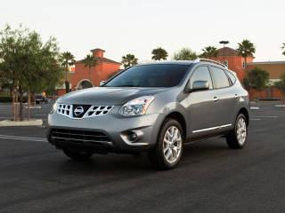 2013 NISSAN ROGUE ALLOY WHEELS