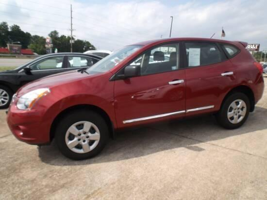 2013 nissan rogue for sale in dry fork kentucky classified. Black Bedroom Furniture Sets. Home Design Ideas