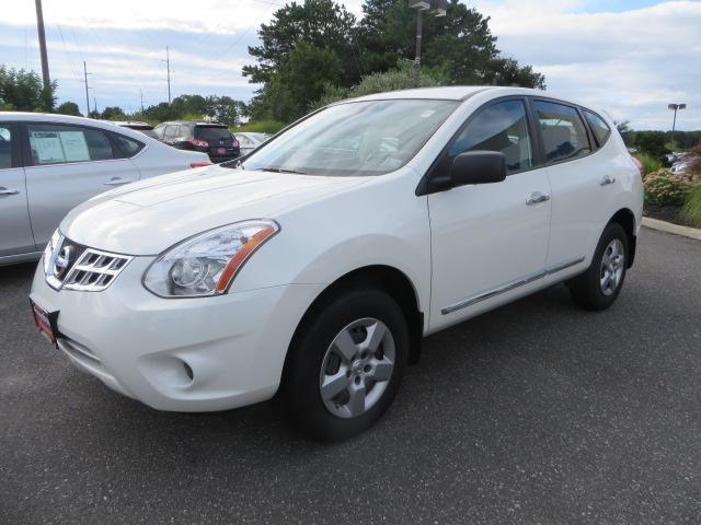 2013 nissan rogue awd s 4dr crossover for sale in flanders new york classified. Black Bedroom Furniture Sets. Home Design Ideas