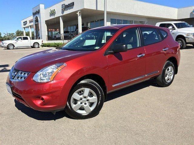 2013 nissan rogue s for sale in dilworth texas classified. Black Bedroom Furniture Sets. Home Design Ideas