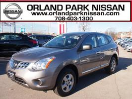 2013 Nissan Rogue S Orland Park, IL