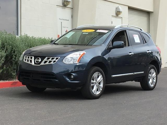 2013 nissan rogue s s 4dr crossover for sale in peoria arizona classified. Black Bedroom Furniture Sets. Home Design Ideas