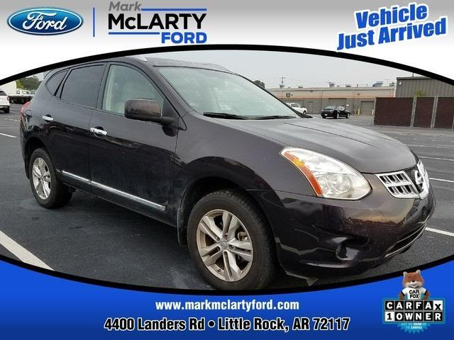 2013 nissan rogue s s 4dr crossover for sale in north little rock arkansas classified. Black Bedroom Furniture Sets. Home Design Ideas