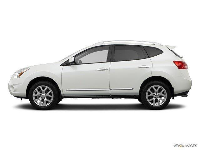 2013 Nissan Rogue SV Duluth, GA for Sale in Duluth ...