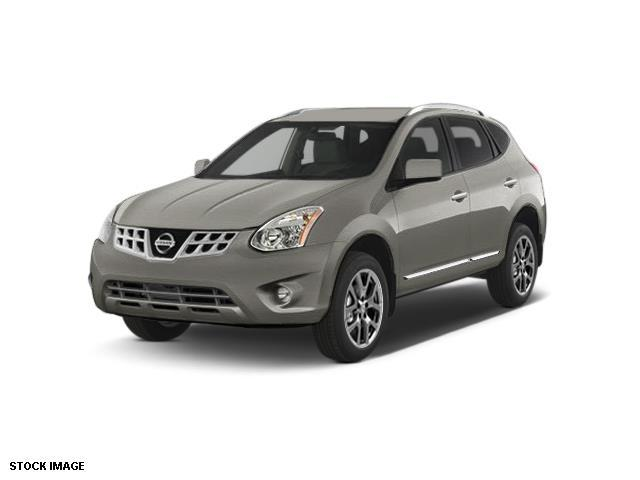 2013 nissan rogue sv w sl package sv w sl package 4dr crossover for sale in chattanooga. Black Bedroom Furniture Sets. Home Design Ideas