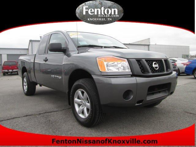 2013 nissan titan s knoxville tn for sale in knoxville tennessee classified. Black Bedroom Furniture Sets. Home Design Ideas