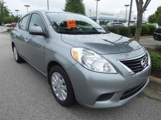 American Auto Sales Nc: 2013 Nissan Versa Wake Forest, NC For Sale In Wake Forest