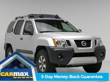 2013 nissan xterra pro 4x 4x4 pro 4x 4dr suv 6m for sale in memphis tennessee classified. Black Bedroom Furniture Sets. Home Design Ideas