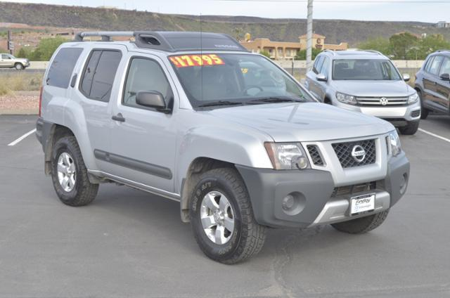 analysis of an xterra advertisement The nissan xterra is a compact suv that was manufactured and marketed by  nissan motors across two generations, sharing its platform with the nissan  frontier.