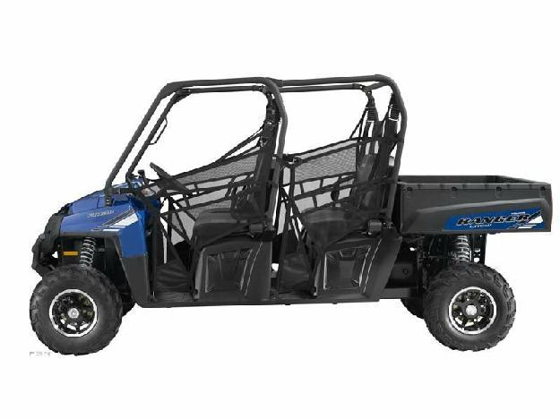 polaris ranger 800 crew eps le arizona americanlisted parts havasu lake