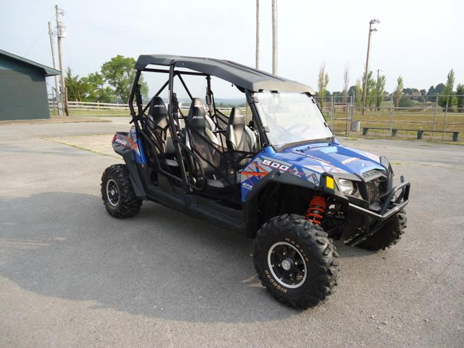 2013 polaris rzr for sale in bowling green kentucky classified. Black Bedroom Furniture Sets. Home Design Ideas