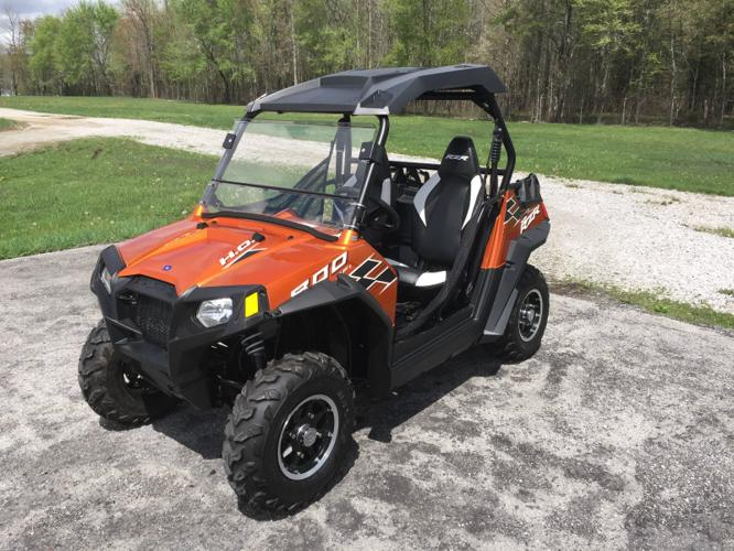 2013 polaris rzr for sale in london kentucky classified. Black Bedroom Furniture Sets. Home Design Ideas