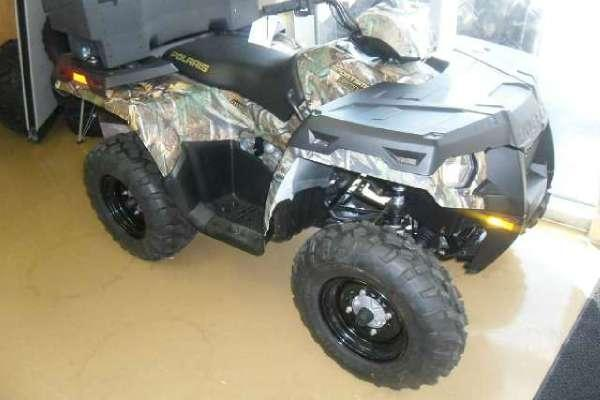 2013 Polaris Sportsman 500 H O  for Sale in Athens, Texas Classified