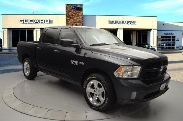 2013 ram 1500 tradesman for sale in saint peters missouri classified. Black Bedroom Furniture Sets. Home Design Ideas