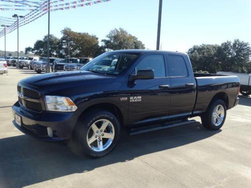 2013 ram 1500 tradesman express columbus tx for sale in columbus texas classified. Black Bedroom Furniture Sets. Home Design Ideas