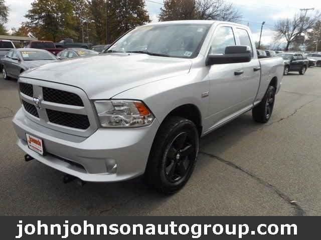 2013 ram ram pickup 1500 express 4x4 express 4dr quad cab 6 3 ft sb pickup for sale in. Black Bedroom Furniture Sets. Home Design Ideas