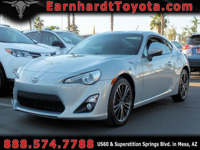 2013 scion fr s 10 series 10 series 2dr coupe 6a for sale in mesa arizona classified. Black Bedroom Furniture Sets. Home Design Ideas