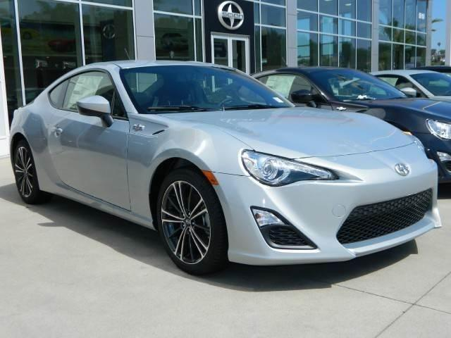 series scion coupe 2d americanlisted frs california