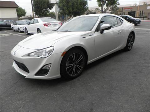 2013 scion fr s coupe coupe 2d for sale in la habra california classified. Black Bedroom Furniture Sets. Home Design Ideas