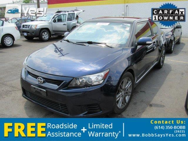 2013 Scion tC Base 2dr Coupe 6A