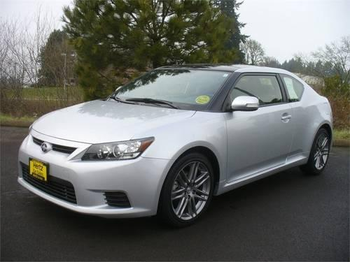 2013 scion tc coupe for sale in albany oregon classified. Black Bedroom Furniture Sets. Home Design Ideas