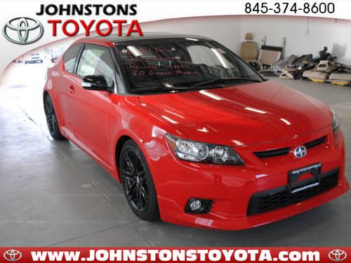 2013 scion tc coupe rs 8 0 for sale in new hampton new york classified. Black Bedroom Furniture Sets. Home Design Ideas