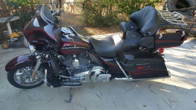 2013 Screaming Eagle Ultra Classic CVO - $23000 (Pace)