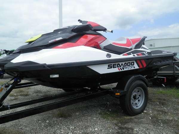 2013 Sea-Doo Wake 155 for Sale in Corsicana, Texas ...