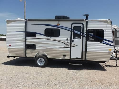 Creative Travel Trailer200535 For Sale In Norman Oklahoma Classified