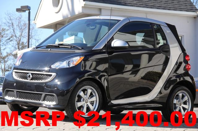 2013 smart fortwo passion cabriolet 2dr convertible for sale in alexandria virginia classified. Black Bedroom Furniture Sets. Home Design Ideas