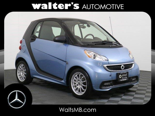 2013 Smart fortwo passion passion 2dr Hatchback