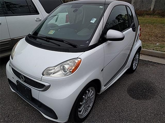 2013 Smart fortwo pure pure 2dr Hatchback