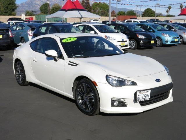 Subaru Of Claremont >> 2013 Subaru BRZ 2dr Car Limited for Sale in Claremont ...