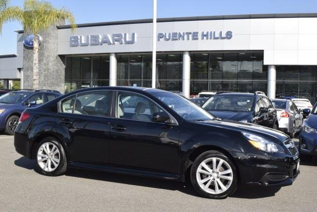 2013 subaru legacy premium awd premium 4dr sedan for sale in city of industry. Black Bedroom Furniture Sets. Home Design Ideas