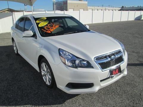 2013 subaru legacy 4 door sedan for sale in hollister idaho classified. Black Bedroom Furniture Sets. Home Design Ideas