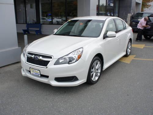 2013 subaru legacy sedan awd premium for sale in plaistow new hampshire classified. Black Bedroom Furniture Sets. Home Design Ideas