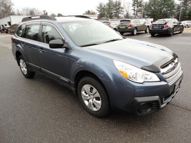 2013 subaru outback for sale in lunenburg massachusetts classified. Black Bedroom Furniture Sets. Home Design Ideas