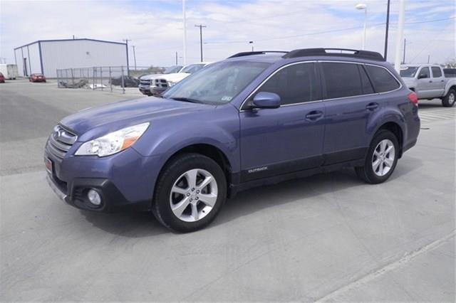 2013 subaru outback limited midland tx for sale in midland texas classified. Black Bedroom Furniture Sets. Home Design Ideas