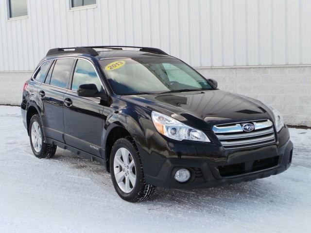 2013 Subaru Outback 2 5i Premium Awd 2 5i Premium 4dr