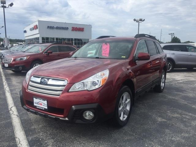 2013 subaru outback premium awd premium 4dr wagon cvt for sale in springfield. Black Bedroom Furniture Sets. Home Design Ideas
