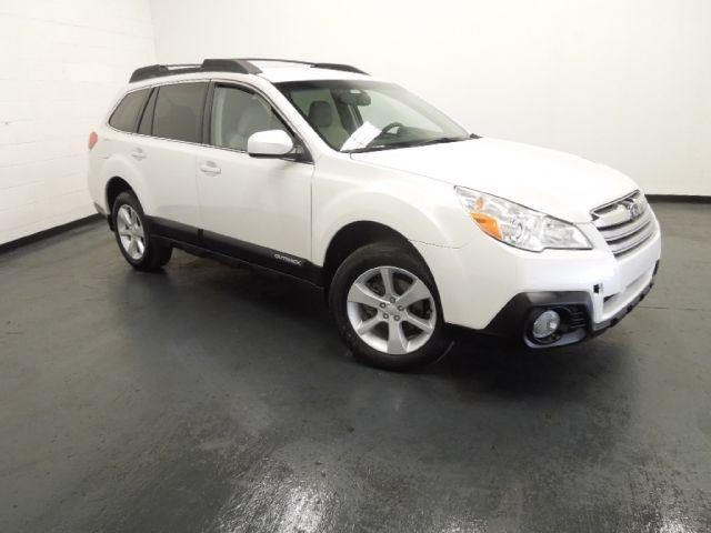 2013 subaru outback premium awd 4dr wagon cvt for sale in wyoming michigan classified. Black Bedroom Furniture Sets. Home Design Ideas