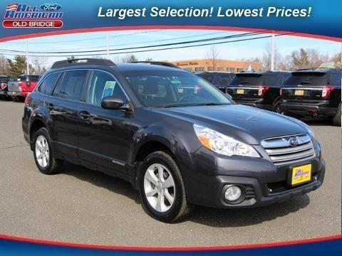 2013 subaru outback 4 door wagon for sale in old bridge new jersey classified. Black Bedroom Furniture Sets. Home Design Ideas