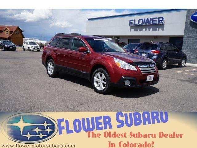 2013 subaru outback 4d wagon for sale in colona colorado classified. Black Bedroom Furniture Sets. Home Design Ideas