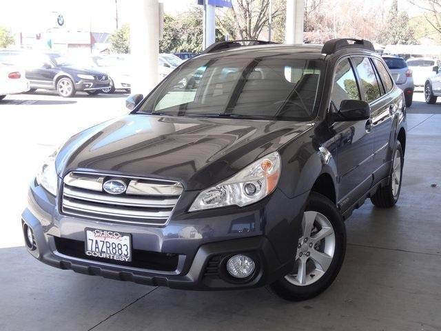 2013 subaru outback 4d wagon for sale in chico california classified. Black Bedroom Furniture Sets. Home Design Ideas