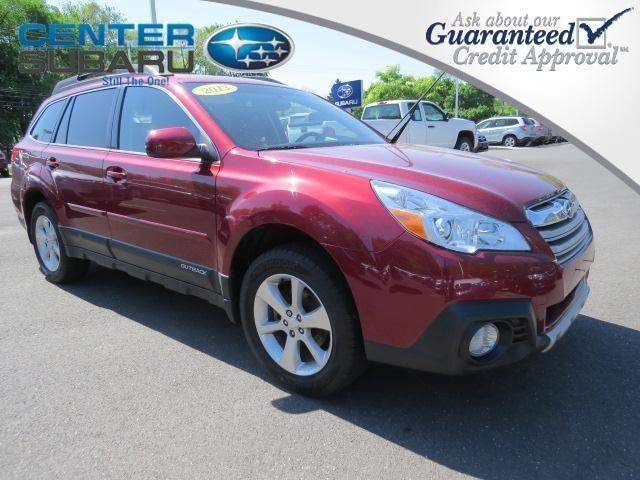 2013 subaru outback station wagon limited for sale in torrington connecticut classified. Black Bedroom Furniture Sets. Home Design Ideas